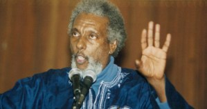 77th Birthday of Brother and Comrade Kwame Ture