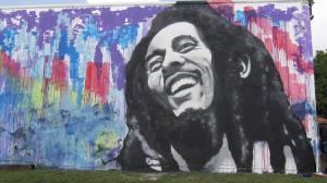 Bob Marley Mural (Photo Source: artofmiami.com)