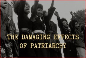 The Damaging Effects of Patriarchy – Online Seminar