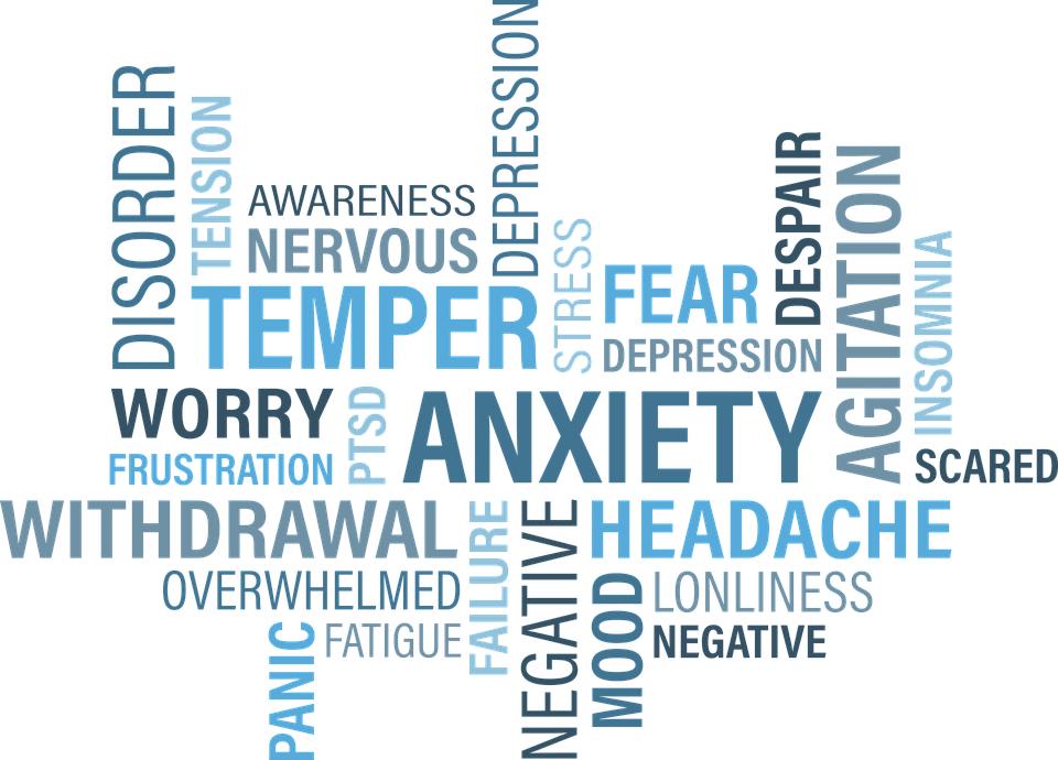 Anxiety Help El Paso