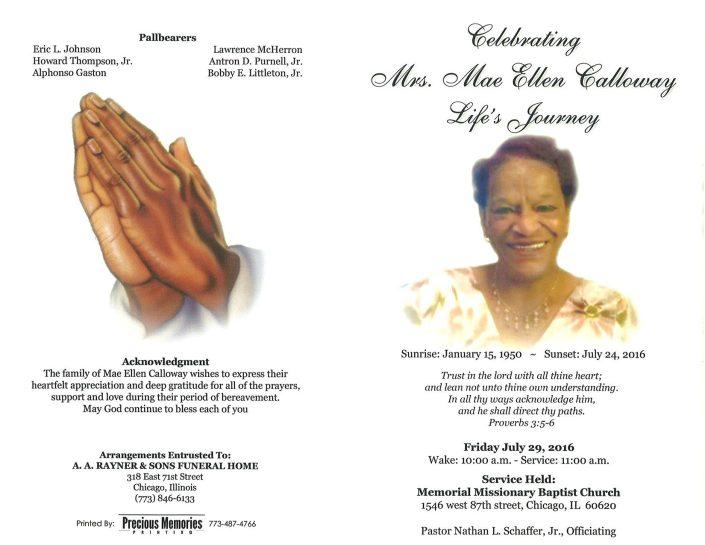 Barbara Martin Obituary 2117_001