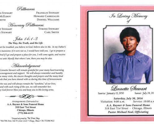 Linnette Stewart Obituary 2122_001