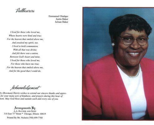 Ruby Harris Obituary 2325_001