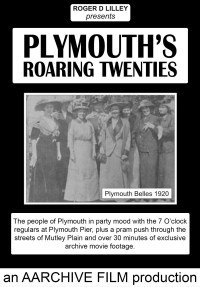 Plymouth's Roaring Twenties