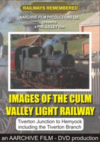 Images of the Culm Valley Light Railway