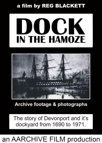 Dock in the Hamoaze
