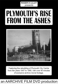 Plymouth's Rise From the Ashes