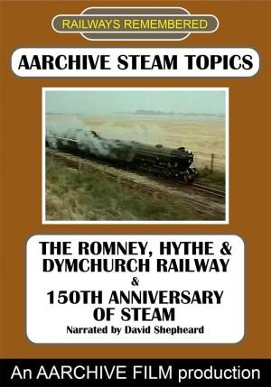 Aarchive Steam Topics