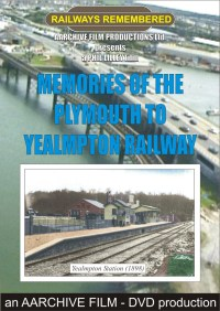Memories of the Plymouth to Yealmpton Railway