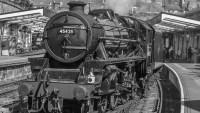 Railways Remembered 1