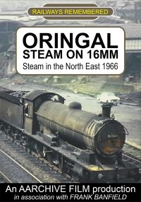 Original Steam on 16mm