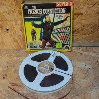 The French Connection (1971) – Super 8mm Sound 400ft