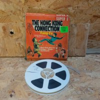 The Hong Kong Connection (1978) – Super 8mm Sound 200ft