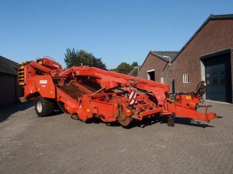 Grimme GV 3000 uit 2000