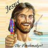 Jesus the Freshmaker