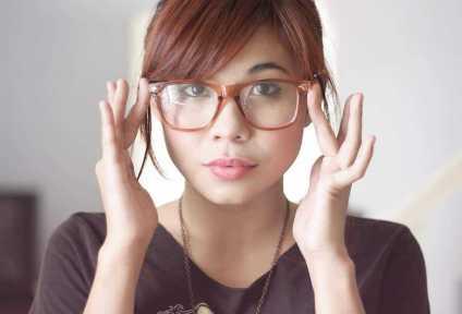 Aziatische hipster