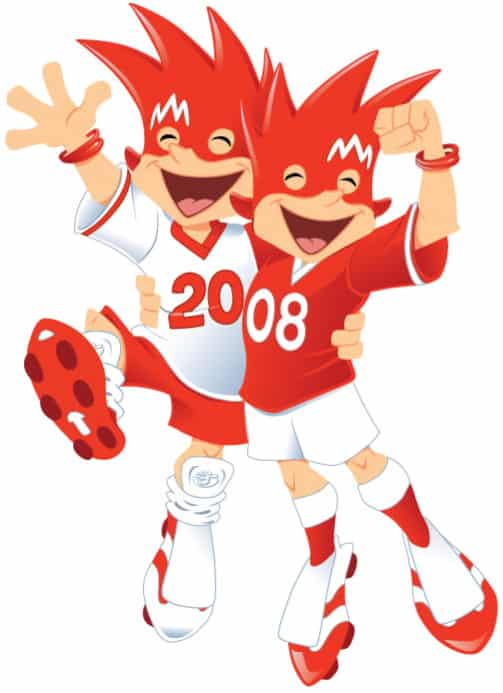 EK voetbal 2008