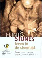 Flint and Stones: leven in de steentijd