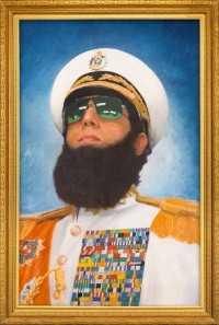 Generaal Aladeen