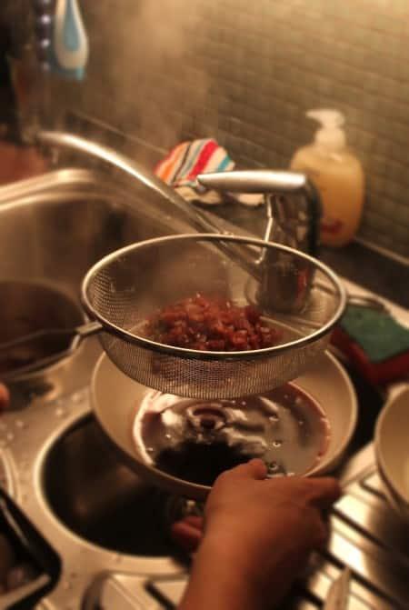 Lacroix recept stap 4