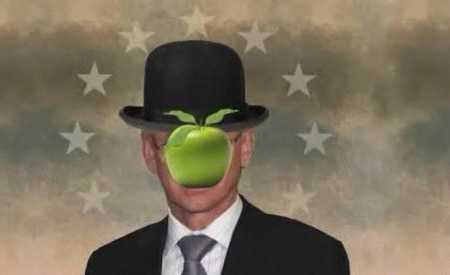 President Herman Van Rompuy