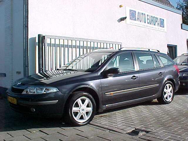 Renault Laguna Grand Tour 1800 16V