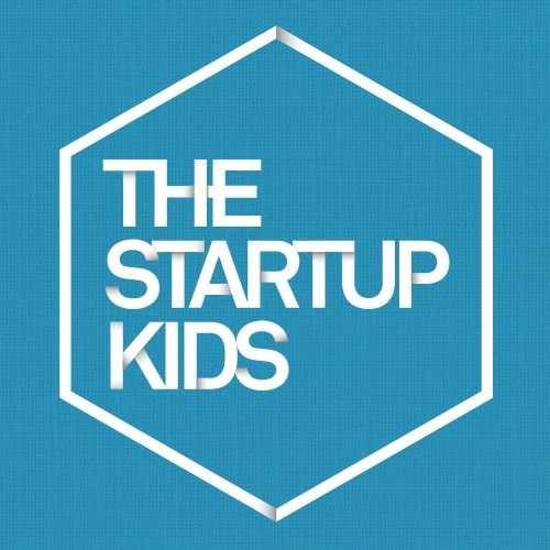 The Startup Kids logo