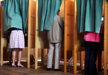 Verkiezingen in België 2010