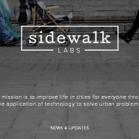 Sidewalk Labs is Google's new urban startup for Smart Cities