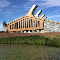 Three UK universities that are leading the way on sustainable buildings