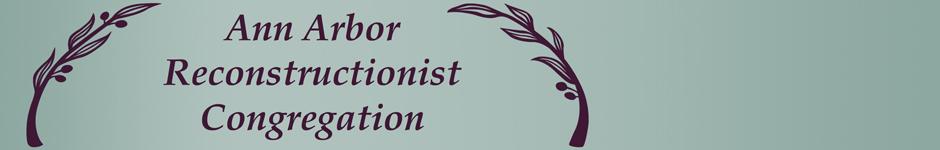 Ann Arbor Reconstructionist Congregation