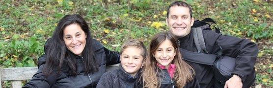 Dopp-Berman Family