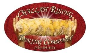 challah rising