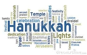 themes of Hanukkah image