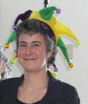 Debbie Field 2008