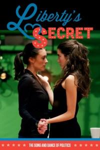 Jaclene Wilk in Liberty's Secret