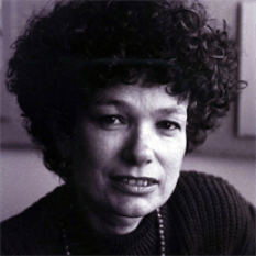 Judith Tendler , Dec 30, 1938 - July 25, 2016