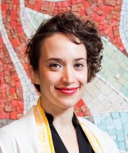 Rabbi Ora Nitkin-Kaner, Ann Arbor Reconstructionist Congregration
