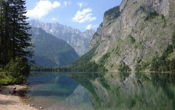 Smukke Østrig