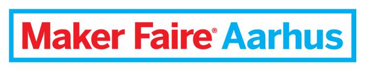 Maker Faire Aarhus logo