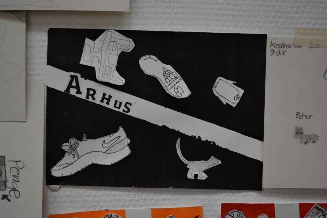 Aarhus historier