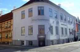 Aarhus Kunstakademi