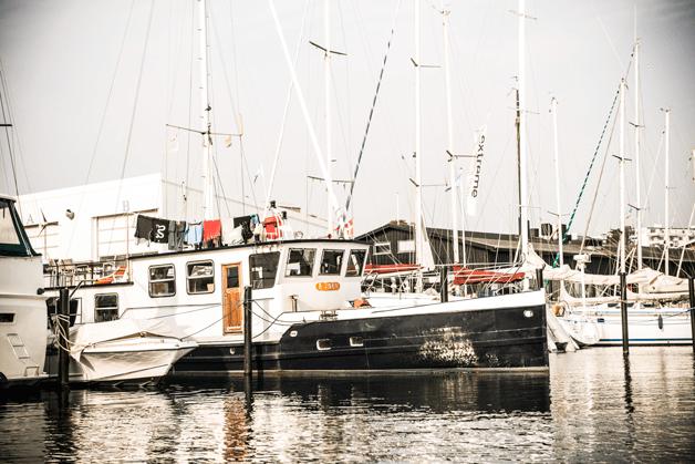 Husbaad Aarhus