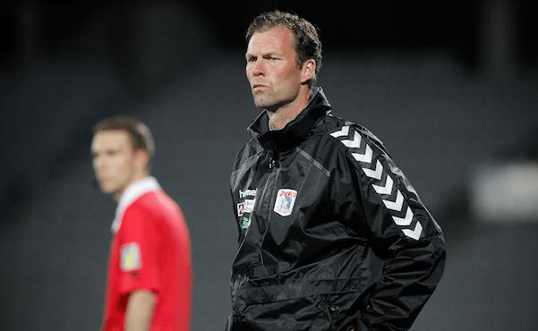 Morten Wieghorst