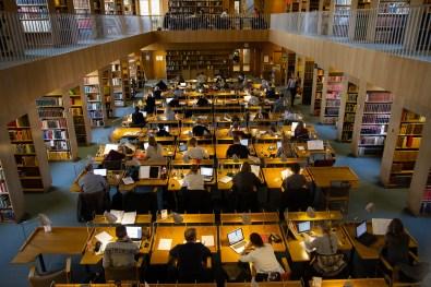 Statsbiblioteket