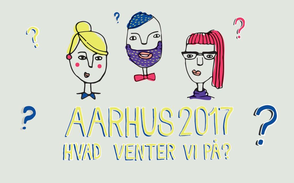 Aarhus2017