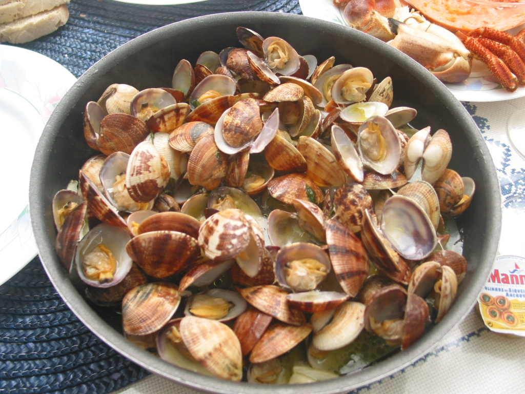 portugisisk mad