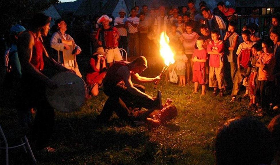 Sigøjnerfestival