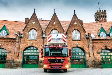Aarhus Brandstation