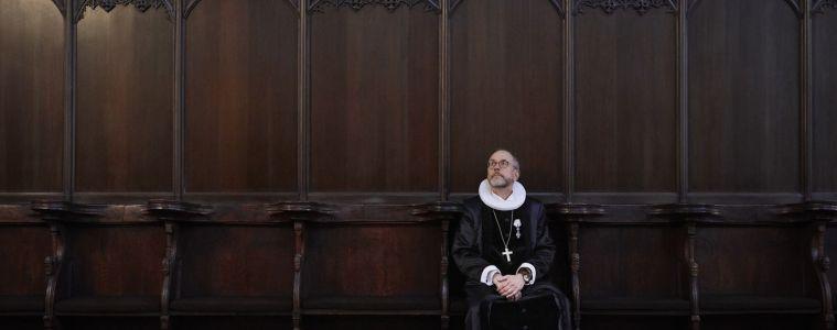 Biskop Henrik Wigh Poulsen